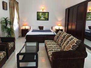 Phan Chu Trinh S3 Villa