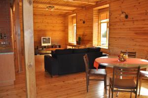 Alevi Holiday Home with Sauna