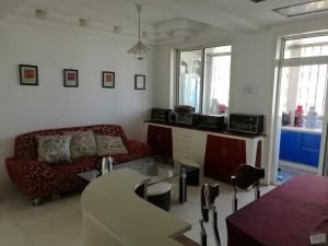 Happy Xining Apartment