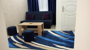 Apartment Gvero