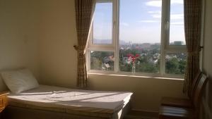 Apartment A1509 - OSC Land Vung Tau