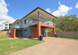 Two Storey Beach House