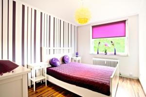 Private Apartment Vahrenheider Markt (4212)