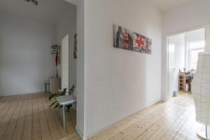 Private Apartment Altenbekener Damm (5713)