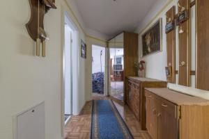Private Apartment Försterkamp (3425)