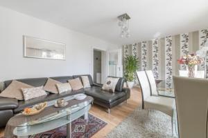 Private Apartment Klopstockstrasse (6027)