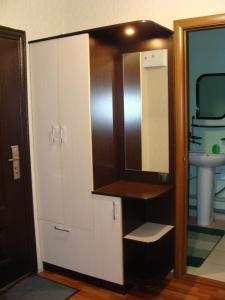 Apartment Klikova