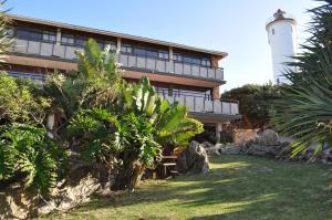 Rock Cod House