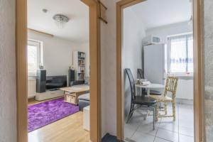 Private Apartment Schweidnitzer Weg (5631)