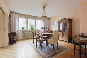 Private Apartment Sallstrasse (5574)