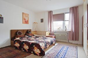 Private Apartment Pfarrstrasse (5253)