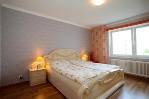 Private Apartment Ginsterweg (5169)