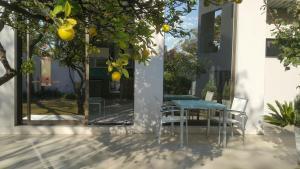 Garden Penthouse Vacation Apartment
