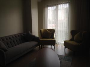 Elmas Apartment