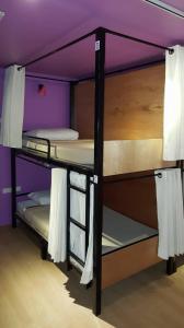 BGC Boutique Hostel and Dorm