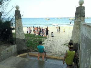 Dong Hai Resort