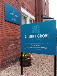 Cherry Grove Guest House