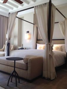 Apartamento suite vespucci