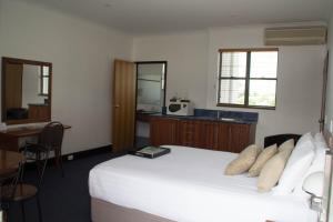 Gladstone Capricorn Apartments