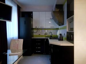 (Apartment Romashenko)
