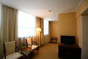 Zhongtian Fenghuang Hotel
