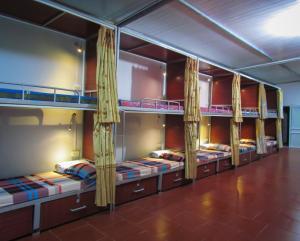 Hung Cuong Hostel