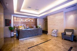 Chengyuanyi Hotel Apartment
