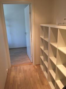 Sørenga modern apartment
