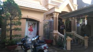 Lam Anh Mini Hotel