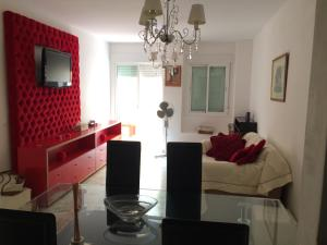 Malaga Center Apartment