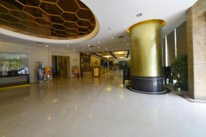 Golden Holiday International Hotel