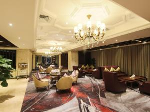 Galactic Garden International Hotel