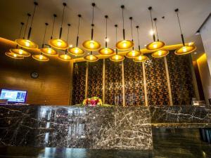 Luoyang Magnolia City Hotel
