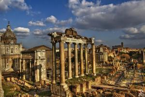 House&Colosseum