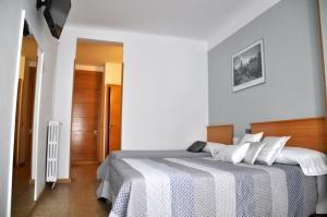 馬德里帕特利亞旅館 (Hostal Patria Madrid)