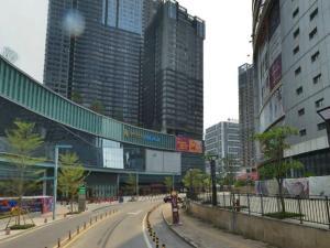 Baisite International Apartment Hotel Huizhou Jiahzaoye