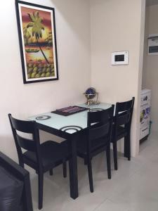 Studio Unit at NAIA Terminal 3