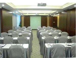 Best Western Grandsky Hotel Beijing