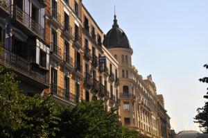 Hostal Patria Madrid