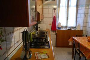 Franco & Giulia Apartment