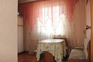 Apartments Na Klykova 17
