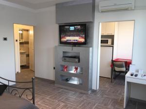 Urban Oasis Apartment