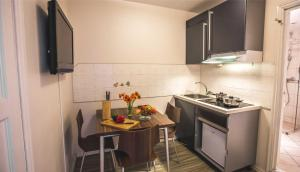 Central City Apartments - Shared