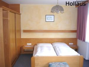 A room at Appartement Hollaus