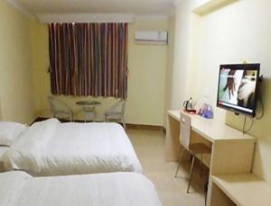 8 Inns Dongguan Changping Banshi Branch