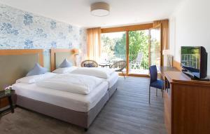 Hotel Knoblauch
