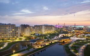 AZIMUT Hotel Sochi 3*