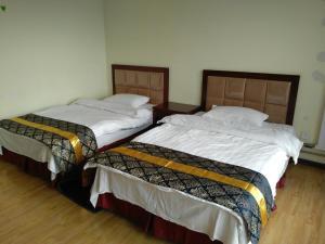 Xining Xiadu Jiari Wenxin Hotel