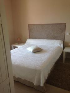 Hébergement de l'établissement Appartement Ajaccio