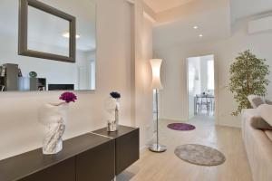 Vestri Halldis Apartment
